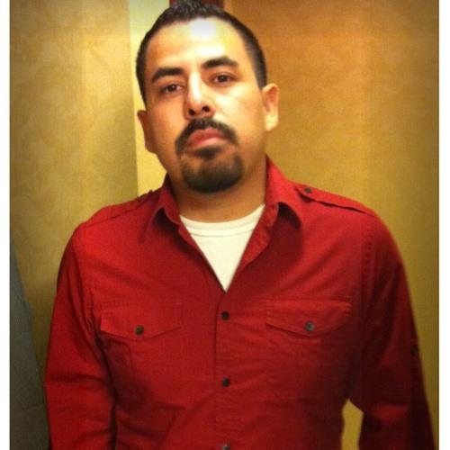 Edward Calderon's avatar
