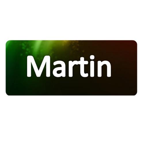 Martin's avatar