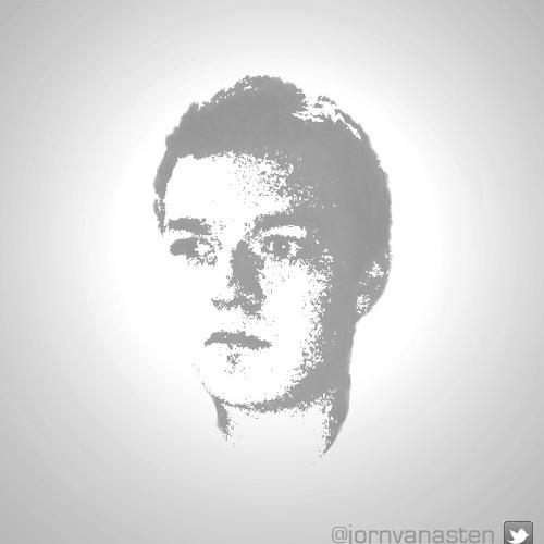 DJ jornvanasten's avatar
