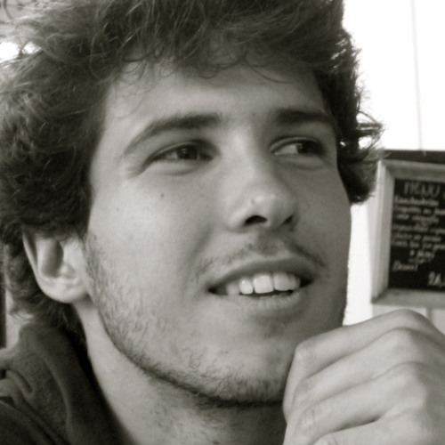 Nathan Stornetta's avatar