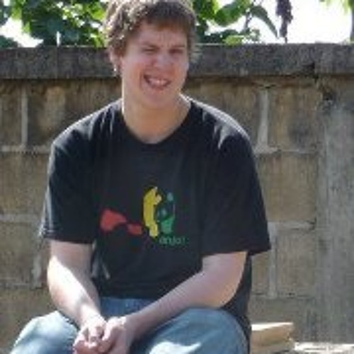 Zach Hollinger's avatar