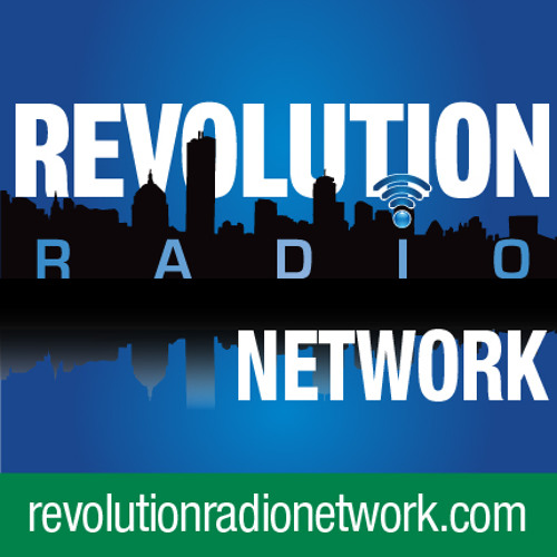 Revolution Radio Network's avatar