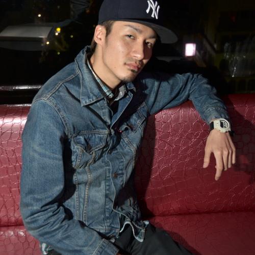 DJ RAM JPN's avatar