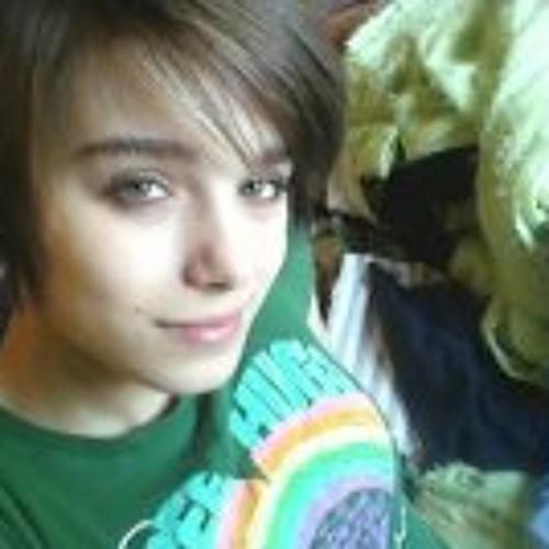 Annika Strom's avatar