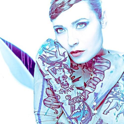 Mira Awad's avatar