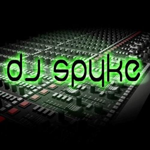 Deejay Spyke's avatar