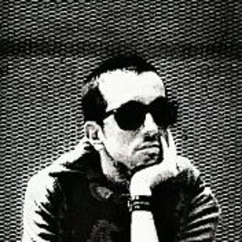 Junior Campos Murillo's avatar
