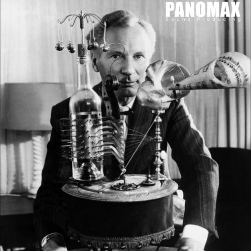Panomax's avatar