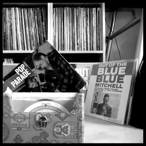 jazzzy jazz mixtape's avatar