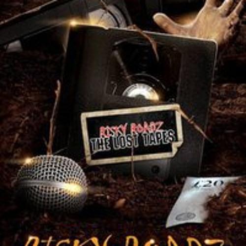 Risky Roadz's avatar