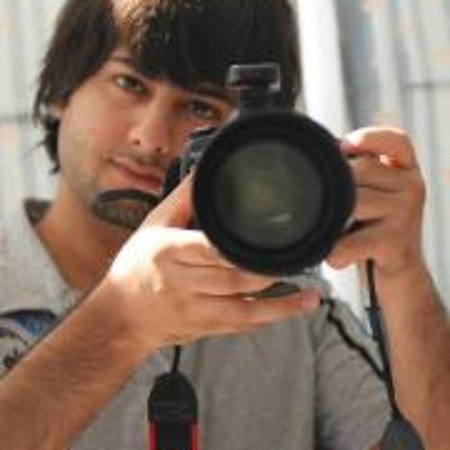 Masoud Perspoolis's avatar