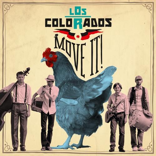 Los Colorados's avatar