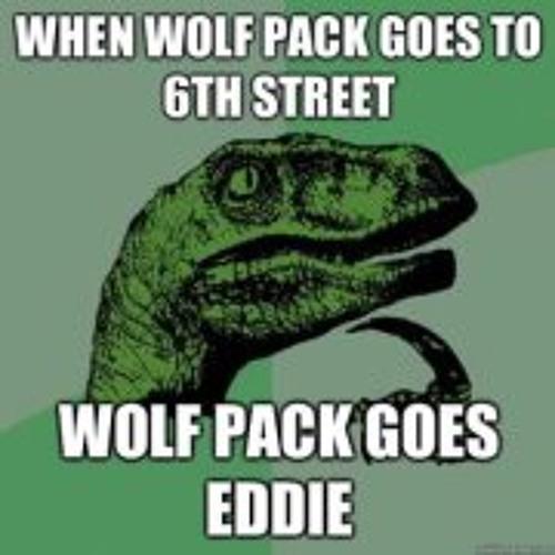 Eddie Mora 2's avatar