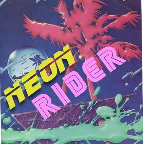 Neon Rider's avatar