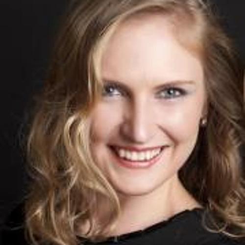 Tatyana Erofeeva's avatar