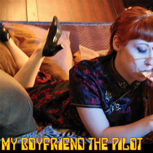 My Boyfriend the Pilot's avatar