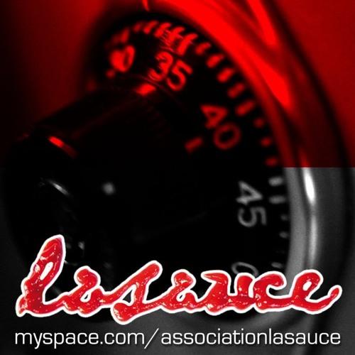 Lasauce's avatar