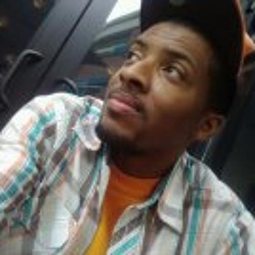 DeRoss Davis's avatar