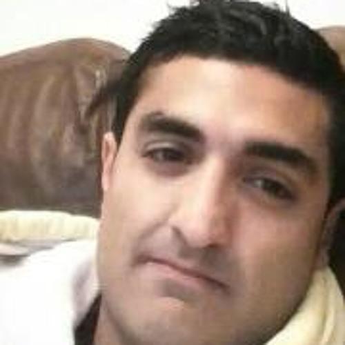Irfan Kuman's avatar