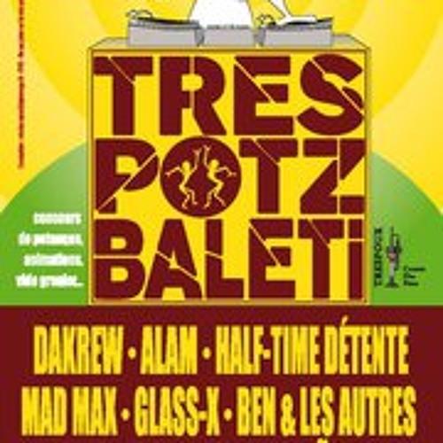Trespotz Baleti's avatar