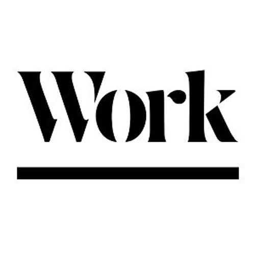 Work Magazine's avatar