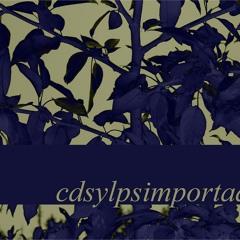 CDs & LPs Importados