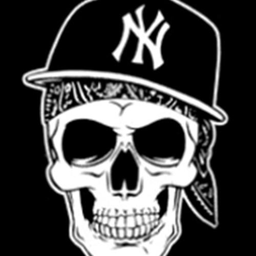 D.j LOST's avatar