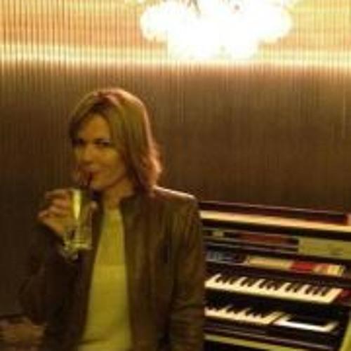 Bree Mercer's avatar