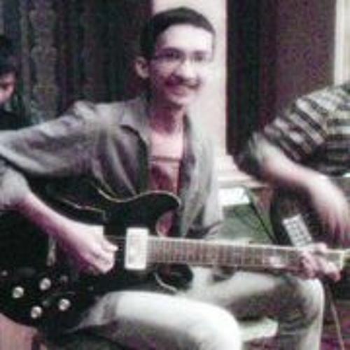 Hafid Brotoyudho's avatar