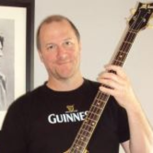 Gordon Baldwin's avatar