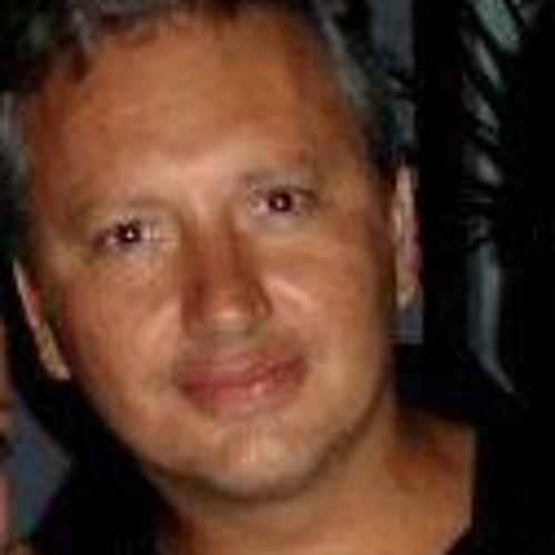 Christophe Caucino's avatar