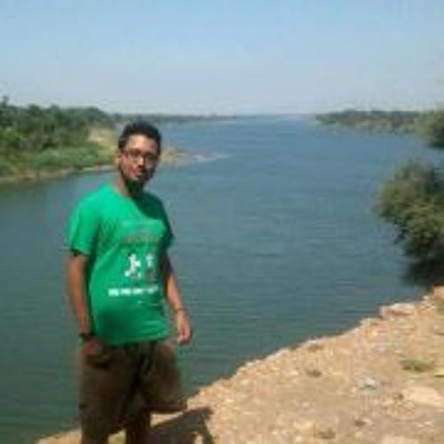 Anshu Bhatt's avatar