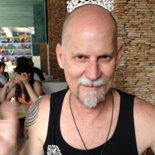 Ron Reid's avatar