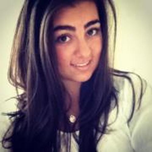 Ellie Stamatelatos's avatar