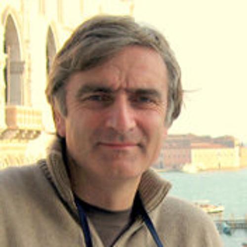 Stuart G Greenfield's avatar