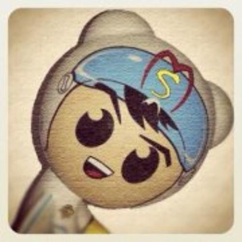 Splash Man's avatar