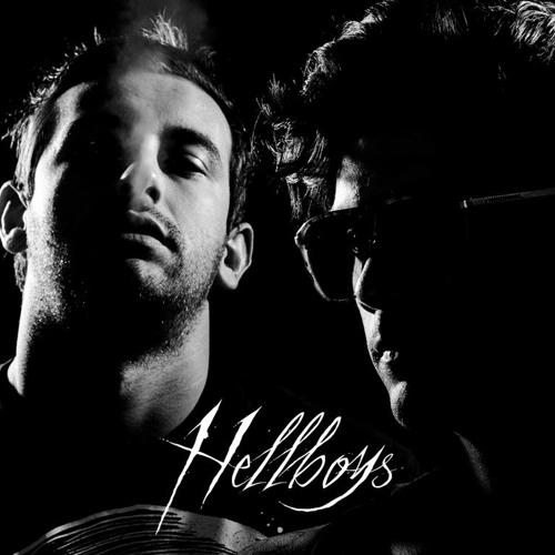 hellboys's avatar