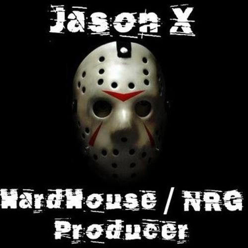 Jason X's avatar