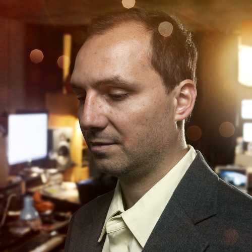 Sebastián Escofet's avatar