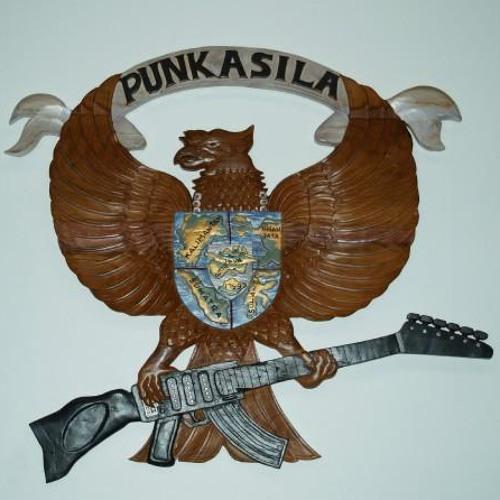 PUNKASILA's avatar