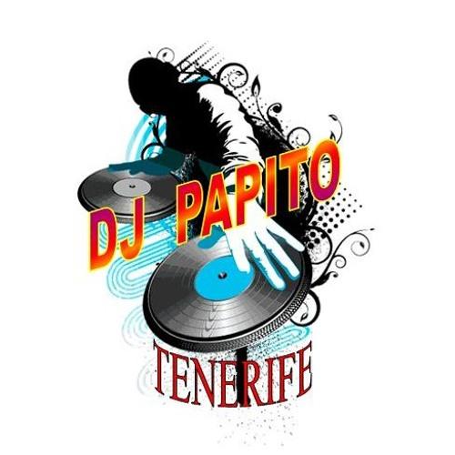 DJ Papito - Tenerife's avatar