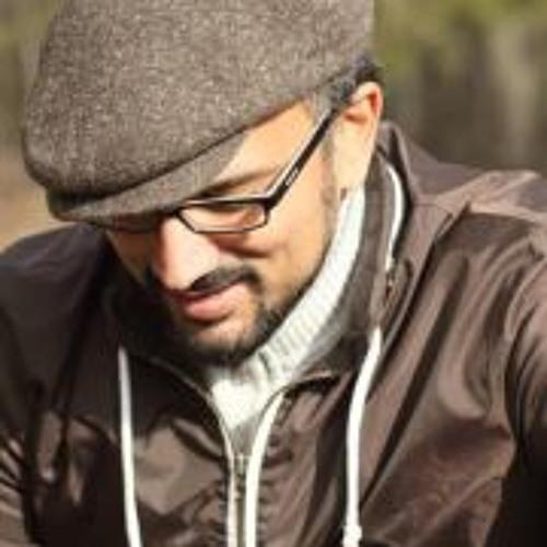 Ali Imran Zaidi's avatar
