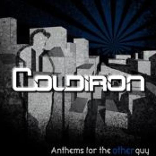 Coldironofswornenemys's avatar