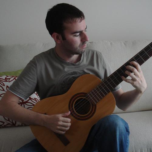 Christian Everett Guitar's avatar