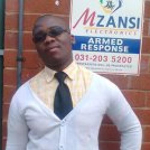 Thula Dlamini's avatar