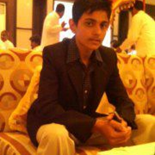 Affan Ali's avatar