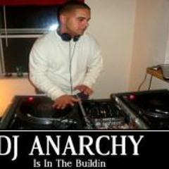 DJ ANARCHY reggaeton mix