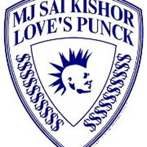 MJ Sai Kishor's avatar