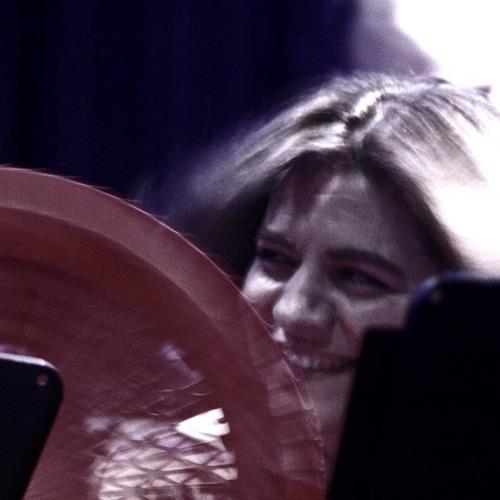 Eva Kesselring's avatar