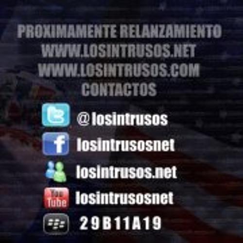 losintrusos's avatar